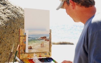 Laguna Beach Plein Air Invitational 2017