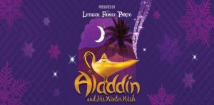 Aladdin - Laguna Playhouse @ Laguna Playhouse | Laguna Beach | California | United States