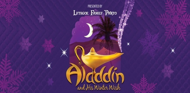 Aladdin – Laguna Playhouse