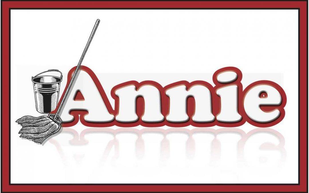 Annie – No Square Theater
