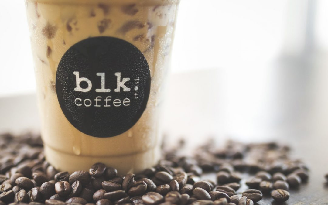 Former Jean Paul's Goes Vietnamese … BLKdot Coffee … Mais Oui!