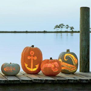 Spooky Seas - Ocean Institute @ Ocean Instititute   Dana Point   California   United States