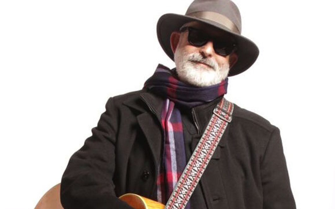 Eagles Songwriter Jack Tempchin at Mozambique Dec. 2nd
