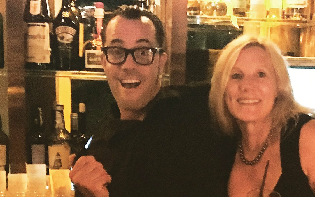 Sapphire's Adam Bernstein Moving His Mix to Newport