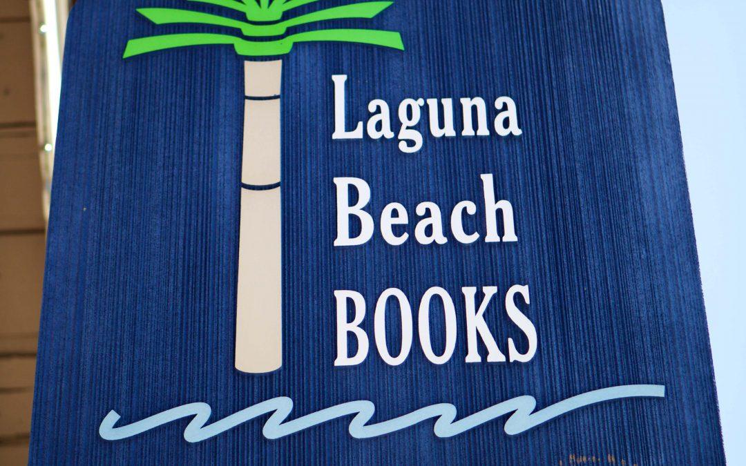Laguna Beach Books Holiday Party