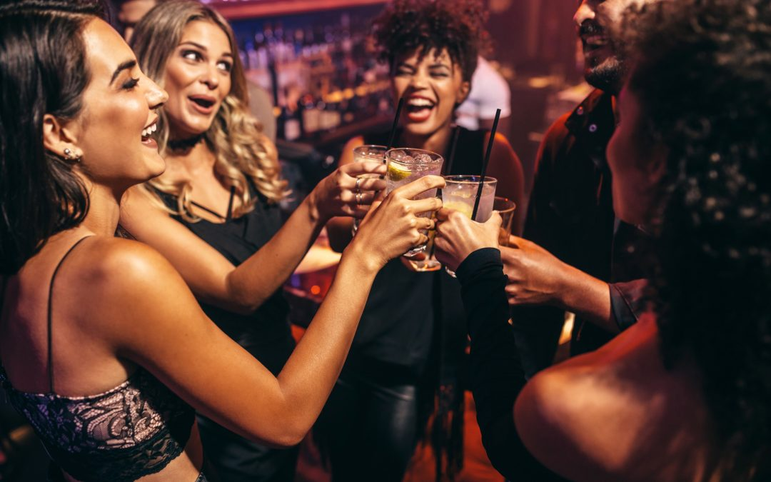 Mozambique NYE Party: Prix Fixe + 3 Live Music Stages