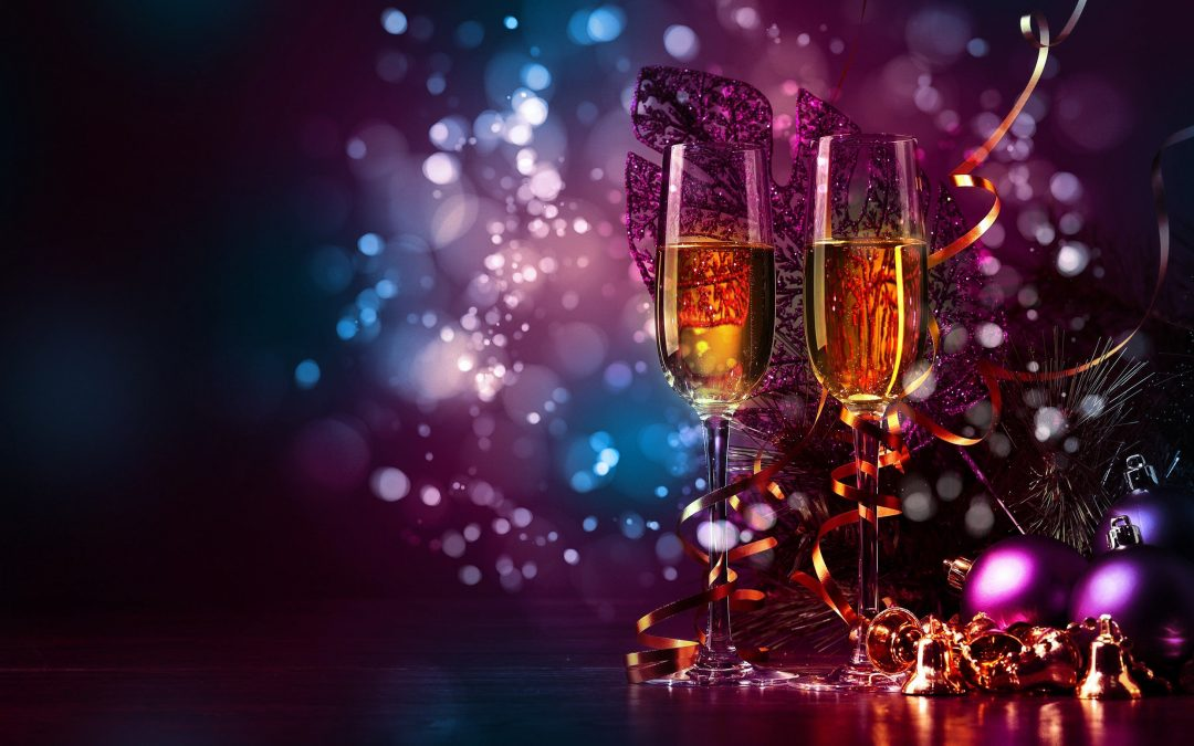 New Year's Eve Dining, Parties & New Year's Day Dining Guide in Laguna Beach 2019