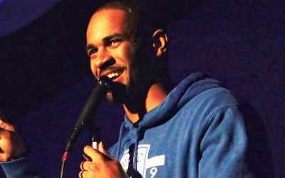 Damon Wayans Launches Weekly Comedy Night at Skyloft