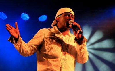 Pato Banton Returns to Mozambique Stage