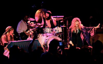 World-Famous Fleetwood Mac Tribute, Rumours, At Mozambique