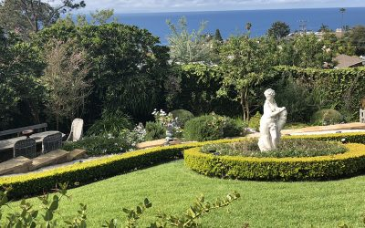 Gate and Garden Tour Returns with 10 Private Gardens
