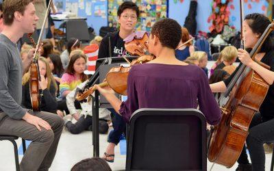 Laguna Beach Live Fundraiser Concert Benefits Kids