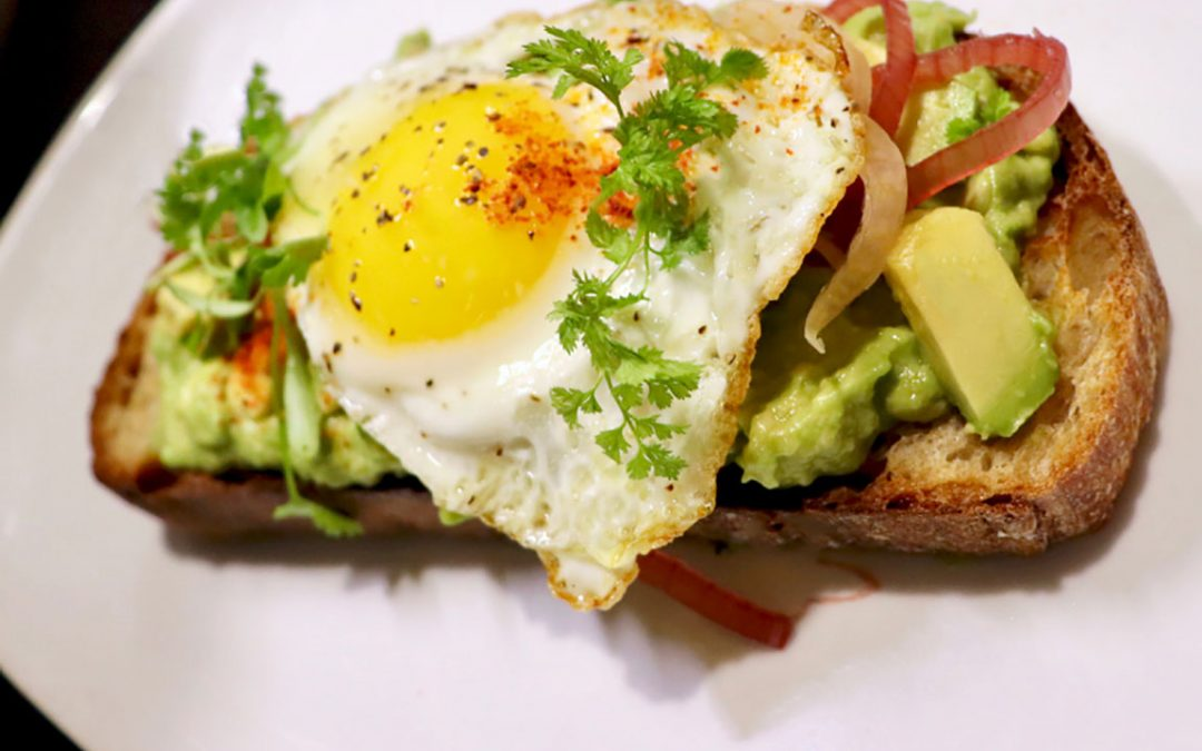 Selanne Tavern Enters the Sunday Brunch Race