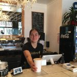 Pearl Street's Tiny Coffeeshop a Prized Find