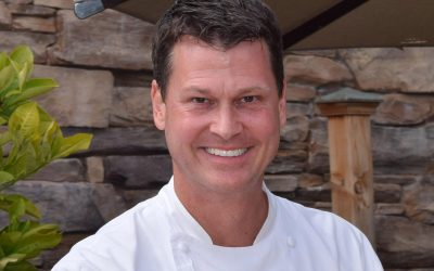 Taverna Closes, Montage's Chef Craig Strong Steps In