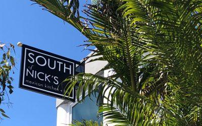 South of Nicks Opens in Laguna Beach