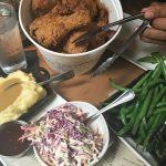 Chef Ryan's Fried Chicken Night: Perfect Summer Fare
