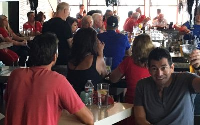 Skyloft Welcomes OSU Buckeyes Again: Kickoff Party Saturday