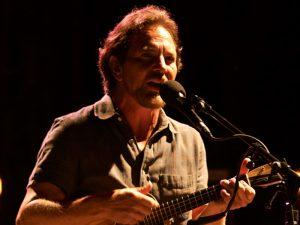 Ohana Fest - Eddie Vedder