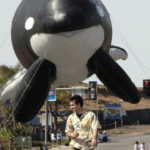 2020 Festival of Whales Parade Changes Dana Point Route