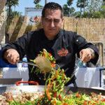 This Week's OC Chef's Table Interviews – Mastro's, Cali Fresh, Trevor's, Slapfish, Villa Roma