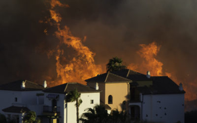 Free Fire Smarts Seminar: Learn How to Protect Your Laguna Home – 12/3