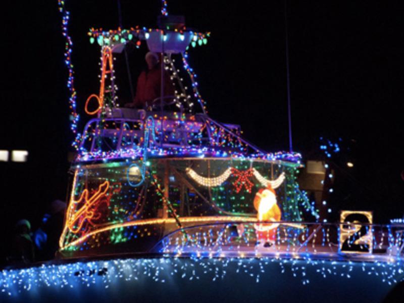 Dana Point Christmas Boat Parade 2019 Dana Point Boat Parade of Lights   Laguna Beach