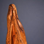 Kaj Debuts Wood Sculpture Treasures – Sunday, Nov. 18