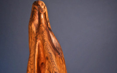 Kaj Debuts Wood Sculpture Treasures – Sunday, Nov. 18