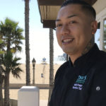 Chef Randy Gruspe – Duke's – Huntington Beach