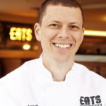 Chef Jeff Moore – EATS Kitchen – Irvine
