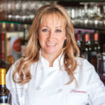 Chef Linda Johnsen - Filomena's - Costa Mesa