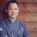 Chef Peter Lai - The Blind Rabbit Speakeasy - Anaheim
