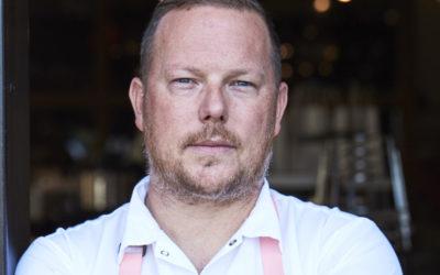 Chef Jason Neroni – Rose Cafe – Santa Monica