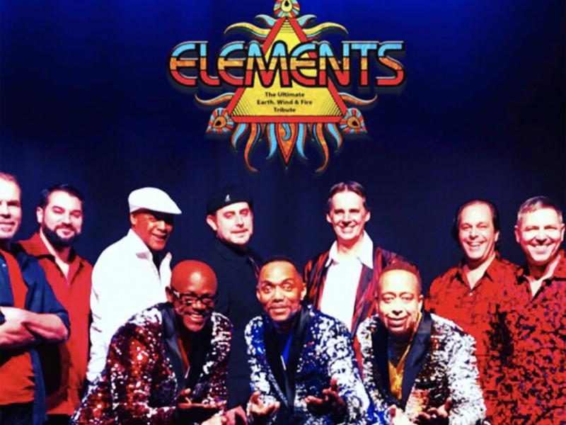 Elements - Laguna Playhouse - Laguna Beach