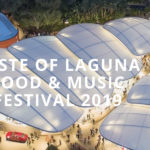 Taste of Laguna for Thurs, Oct 3rd, 2019 - Tix Now on Sale