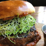 New Kid in Town: Lumberyard's Popular Burger Goes Beyond