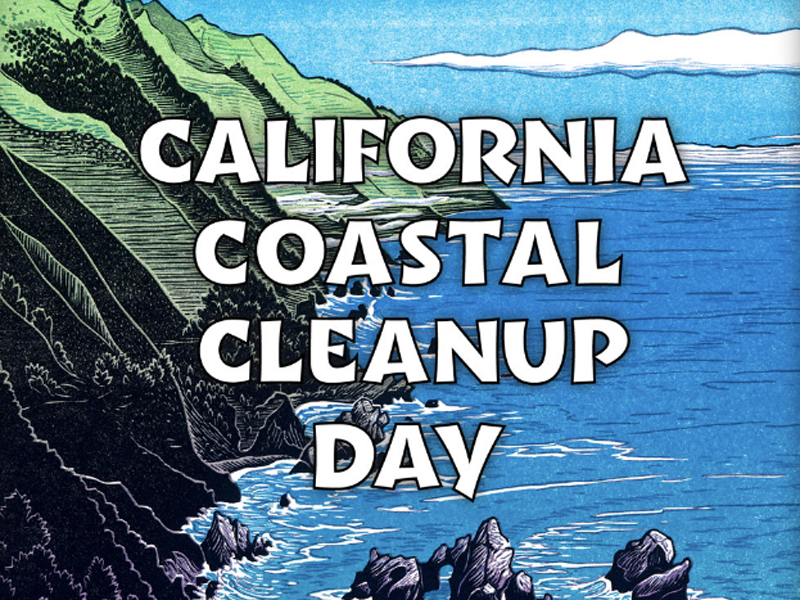 Laguna's Coastal Clean Up Day Hosted by ECO-Warrior