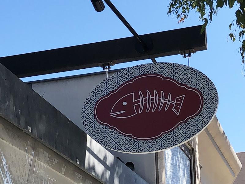 Laguna Restaurants Scaring Up Rumors at October's Close
