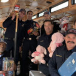 Laguna Beach Fire Dept: Spark of Love Campaign