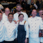 45+ Top Orange County Chefs are Tackling OC Homelessness at OC Chef's Table Grand Event