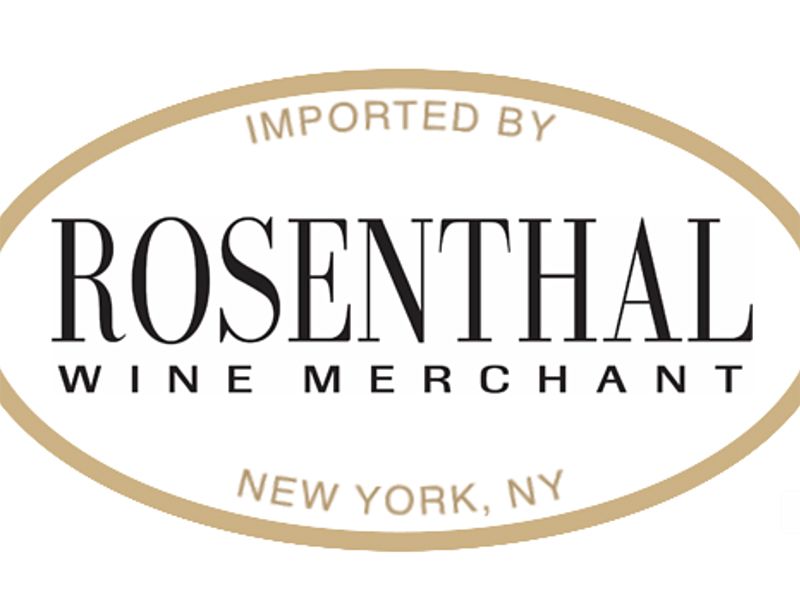 "Wine Gallery's ""Tasting Tuesday"" Features Rosenthal Imports"