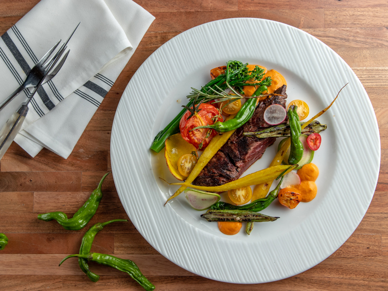 2020 OC Restaurant Week Starts Sunday, March 8th