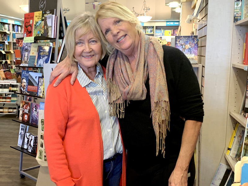 Laguna Beach Books Announces Virtual Best-Selling Author Events