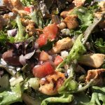 Fabulous Salads to Beat Back the COVID Bloat