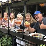 Laguna Beach Restaurants Open for Dine-In on Sunday. May 24th