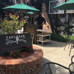 Yard Bar Patio Restaurant Debuts to Happy Acclaim