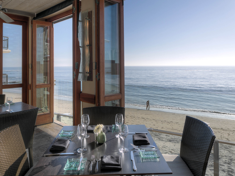 June 1: At Least 36 Dine-In Restaurants Are Back in Play in Laguna