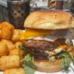 Burger Week Satisfies Mid-Summer Cravings