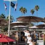 Beachcomber Cafe Raises the Flag for Fun Dining